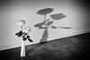 In memoriam (glukorizon) Tags: 52weeksof2017 blackandwhite bloem floor flower fotograaf monochrome monochroom muur photographer plant robertmapplethorpe roos rose schaduw shadow thankful twee vaas vase vignettering vignetting vloer wall wand zwartwit