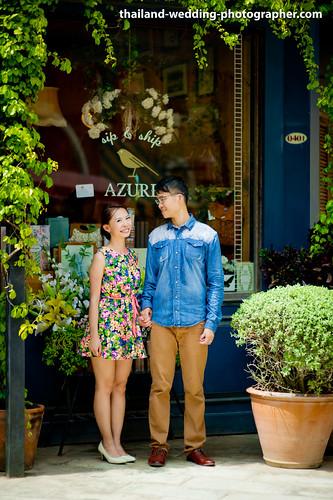 Thailand Khao Yai Palio Wedding Photography | NET-Photography Thailand Wedding Photographer