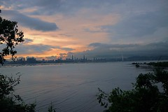 Lau Fau Shan, on the Hong Kong - China Border 28.8.17 (3) (J3 Private Tours Hong Kong) Tags: laufaushan hongkong