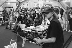 «Soundman» (Andrey  B. Barhatov) Tags: russia moscow streets 2017 moscowwalks ru dayofthecityinmoscowin2017 ilfordhp5 ilfordhp5400 kodaks1100xl filmoriginal filmphoto filmphotography filmfilmforever filmmood film filmtype135 analog lomography barhatovcom outdoor outdoors d76 streetphoto streetnotes bnwmood bnwfilm bnw bwfp bw bnwdark monochrome monotone people cityandpeople sredafilmlab pakonf235 россия москва люди деньгородамосквы msk пленка фотопленка чб чернобелое наблюдатель