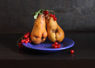 Sweet Pair Of Pears
