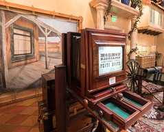 PEDB20171128-082-HDR.jpg (EricBier) Tags: place 20171128oldtown implement category oldtown hdr photographyprocedure event museum photoouting camera viewcamera artwork antique mormonbattalionhistoricsite gitzotripod building sandiego 92110