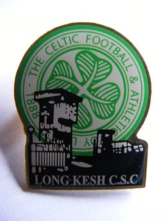 Long Kesh Celtic Supporters Club