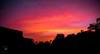 Sunset (sharief904) Tags: flickr vinbrantcolours colourfulsky sky ishootraw raw photographers photography lowshutterspeed nikon1855mm nikond5300 nikon sunsetfrommyrooftop sunsets sunset