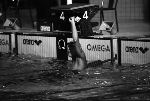 083 Swimming_EM_1987 Strasbourg