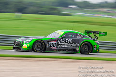 GT1A3703 (WWW.RACEPHOTOGRAPHY.NET) Tags: 88 adamchristodoulou britishgtchampionship canon canoneos5dmarkiii derby doningtonpark gt3 greatbritain mercedesamg richardneary teamabbawithrollcentreracing