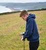 11Penotrometer (geomappingunit) Tags: strete geography students penetrometer physicalgeography plymouthuniversity soilerosion experiments fieldwork southhams devon