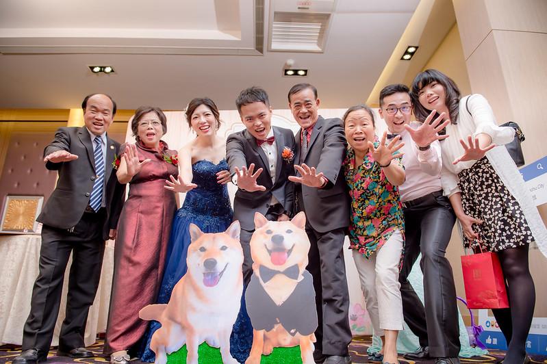 天旗&佳季Wedding-695