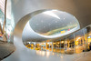 Kurveneldorado (Hobbybilder) Tags: arnheim centraal kurven gelb beton