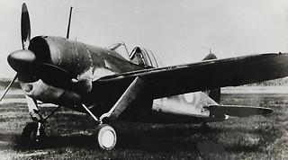 RAAF Buffalo