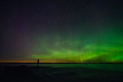 Rabbit Island School 2016 (bradleysiefert) Tags: andrewranville auroraborealis lakesuperior michigan northernlights rabbitisland rabbitislandschool summerjourneys upperpeninsula island nightphotography lakelinden unitedstates us