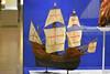Vasco da Gama Carrack Model (Bri_J) Tags: museudemarinha belém lisbon portugal museum maritimemuseum lisboa nikon d7200 vascodagama carrack model modelship sailingboat