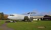VC10 (Treflyn) Tags: vickers vc10 c1k xr808 aka bob sun raf museum cosford longest serving