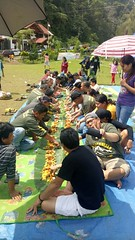 "Family Gathering Sakuntala 40 thn • <a style=""font-size:0.8em;"" href=""http://www.flickr.com/photos/24767572@N00/38477418771/"" target=""_blank"">View on Flickr</a>"