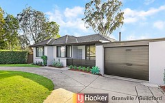 61 Fairfield Road, Guildford NSW