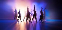 Hiphop (Cave of Lights) Tags: hiphop lighting stage human people performing arts hip hop dance break concert anuja nikon