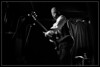 Lil Ed Williams (pix2loz) Tags: liledwilliams thebluesimperials music live bw nb blackandwhite concert blackwhite noiretblanc noirblanc pix2loz picoftheday comptoirdujazz jazz blues guitar swing canon sigma bordeaux