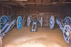 Fort Snelling Artillery (www78) Tags: fortsnelling minnesota fort snelling artillery