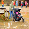 Minor road difficulties (radargeek) Tags: homesteadheritage homesteadfair 2016 waco texas tx stroller mud puddle