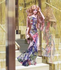 Finley (RockWan FR) Tags: touchofwhimsy finley fashionroyalty nuface integritytoys fashion fashiondoll gown