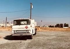 Porterville, CA (- Adam Reeder -) Tags: airplane sky aviation plane aerospace flying aircraft lift air fly california united states unitedstates west coast pacific ca wwwkk6gpvnet kk6gpv adam reeder adamreeder areed145 grass road snowplow towtruck trailertruck y2017 m10 d29 lat360 lon1190 porterville municipal airport tulare photo jpg apple iphone 7 minivan garbagetruck minibus ambulance pickup amphibian movingvan truck