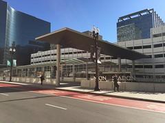 Chicago Union Station Transit Center - Jackson & Clinton (Mark 2400) Tags: chicago union station transit center
