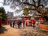Patan Durbar Square, Nepal (CamelKW) Tags: abc annapurnabasecamptrek annapurnaregiontrek kathmandu mbc machapuchare machapucharebasecamp nepal pokhara patandurbarsquare
