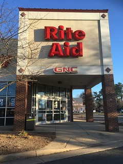Rite Aid - Manassas, VA: Day View