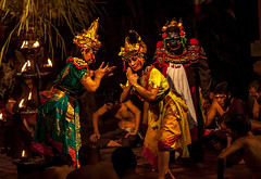 Culture Discovery (BeNowMeHere) Tags: ifttt 500px travel trip tradition bali dance island indonesia ceremony indonesian kecak benowmehere culturediscovery kecakdance