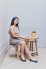Amanda Tirta (reinaldyrfl) Tags: coffee shop cafe girl beauty sexy wardrobe portrait fashion reinaldy rafli