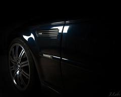 BMW la signature M3 (ju.labs) Tags: canon canon70d 1018 grandangle voiture car bmw studio m3 coulerus lowkey lumière light multiblitz passion roue wheel signature mercianico