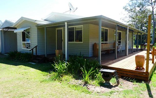 Burrell Creek NSW