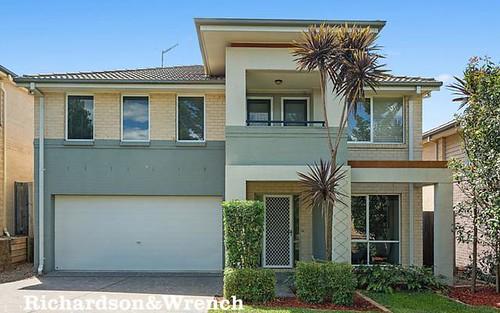 10 Cavenah Wy, Kellyville Ridge NSW 2155