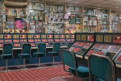 Skegness 1 (Andy Feltham...) Tags: pentax k1 skeggy amusements arcade bingo newtopographics banality mundane nightphotography
