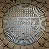 20170714-JUL_0176 (Kevin MG) Tags: manhole cover stockholm sweden metal art