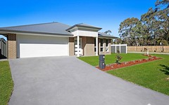 25 Minorca Circuit, Hamlyn Terrace NSW