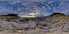 Arasaki (drachenman) Tags: sunset 360 wave cloud japan vr panorama 360×180