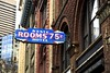 5IMG2271 Rooms 75c (Glenn Gilbert) Tags: architecture urban city seattle washington sign signage historical brick stone hotel