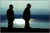Silhouetten (7) (fotokunst_kunstfoto) Tags: silhouette silhouett silhouetten schattenbilder umriss kontur konturen schattenriss