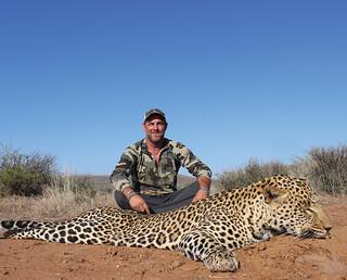 Namibia Hunting Safari 66