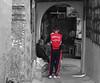 Fez, Morocco - Nov 2017 (Keith.William.Rapley) Tags: fez fes morocco rapley keithwilliamrapley 2017 nov november africa alley alleyway fezmedina medina oldtown feselbali
