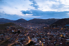 Puno (Nicolas Gujer) Tags: puno peru travel city cityphotography cityscape street panorama titicaca titicacalake canon canon6dmk2