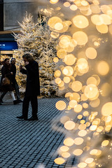 Don´t call me now - Photo # 10 of a Christmas Series (*Capture the Moment*) Tags: 2017 bokeh christmasmarket dof fotowalk munich münchen nachtaufnahmen nightshot sonya7m2 sonya7mii sonya7mark2 sonya7ii sonyilce7m2 weihnachtsmark weihnachtsmarkt zeisssonyfe1855 bokehlicious