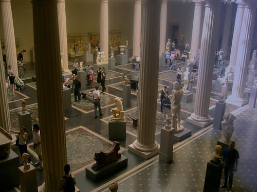 "Museo Metropolitano de Arte  Nueva York, EUA • <a style=""font-size:0.8em;"" href=""http://www.flickr.com/photos/30735181@N00/38897346451/"" target=""_blank"">View on Flickr</a>"
