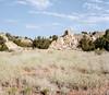 Garden of the Gods - New Mexico 2016 (jwbeatty) Tags: 120 analog carlzeissplanart80mmf28 film filmisnotdead gardenofthegods ishootfilm kodak landscape mediumformat nature newmexico project365 rockformations turquoistrail