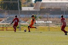 Sevilla FC - UP Viso (3ª Andaluza Infantil G.1)-5