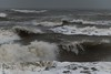 Langeoog ---854805 (clickraa) Tags: langeoog dezember nordsee brandung noordzee mar du nord northsee