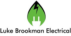 Telco100: Luke Brookman Electrical (telco100australia) Tags: telco100 social media marketing local business