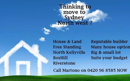 Riverstone NSW