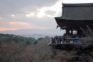 なのにあなたは京都にゆくの